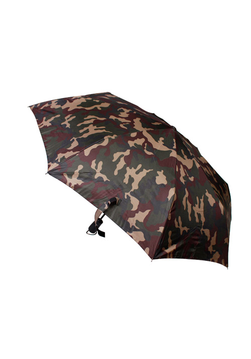 Camoflage Third stage Umbrella(1col)