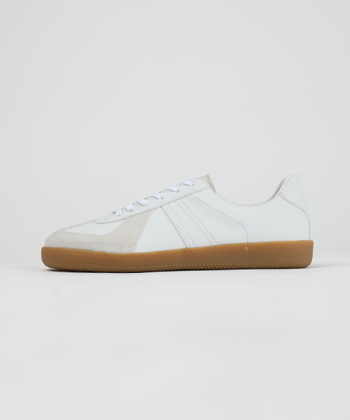 Modern Germany Sneakers(1col) 모던 독일군 스니커즈