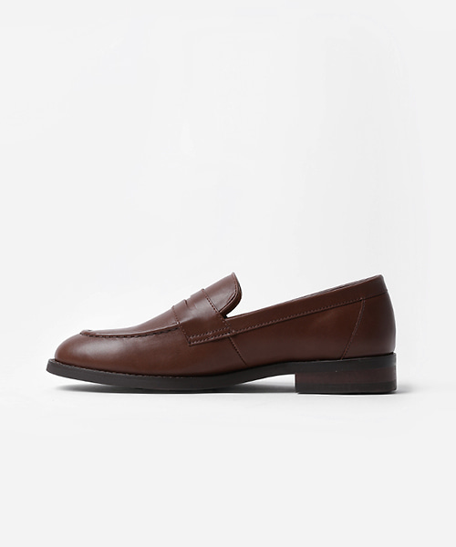Basic Penny Loafer(2col) 베이직 페니 로퍼
