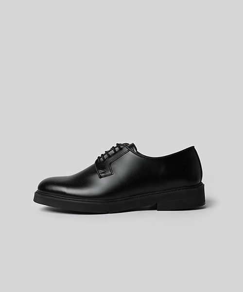 5Hole Simple Derby Shoes(1col) 5홀 심플 더비 슈즈