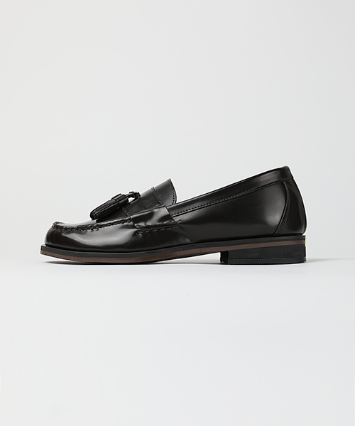 Tassel Point Loafer(2col) 태슬 포인트 로퍼