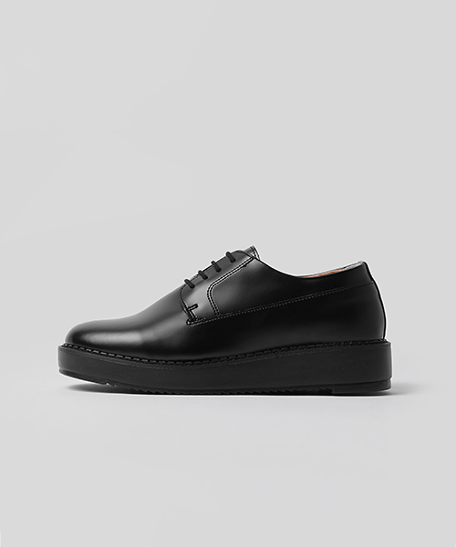 Classic Leather Derby Shoes(1col) 클래식 레더 더비 슈즈