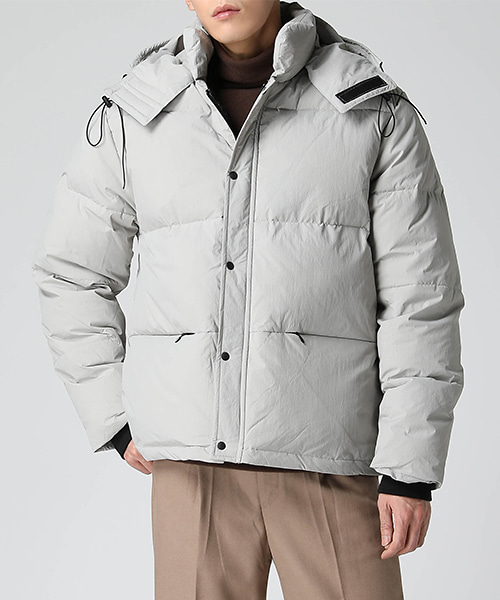 Mountain Duckdown Parka(3col) 마운틴 덕다운 파카